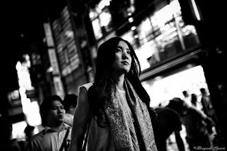Photo: 今そこにある危機 Clear and Present Danger  Tokyo Street Shooting  Location; #Shinjuku , #Tokyo , #Japan   #photo #photography #streetphotography #streettogs  #leica #leicammonochrom +Leica Camera