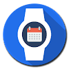 Calendar For Wear OS (Android Wear)