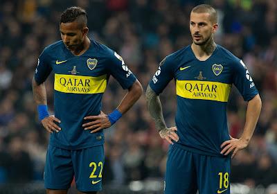 Benedetto ontbindt contract bij Boca Juniors: weldra bij Olympique Marseille?