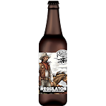 Rahr & Sons The Regulator