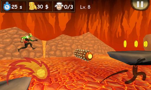 Green's Adventures 0.5 screenshots 1