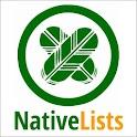 Native Lists