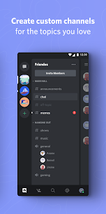 Discord APK – Chat for Gamers Download Free 3