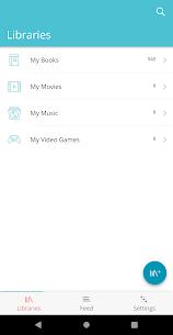 Libib 4.0.22 Android Mod APK 2