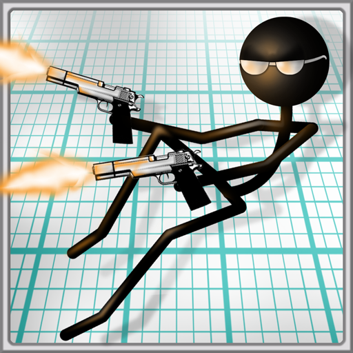 Gun Fu: Stickman Edition (game)