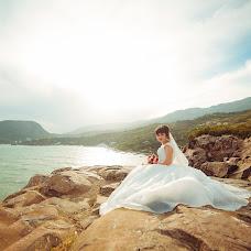 Wedding photographer Ruslan Sadykov (ruslansadykow). Photo of 13.10.2017