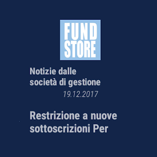 Fundstore- screenshot thumbnail