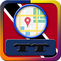 Trinidad And Tobago Maps icon