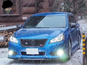 レガシィツーリングワゴン BRM 2.5i Eyesight tSのカスタム事例画像 yanaさんの2021年01月16日02:32の投稿