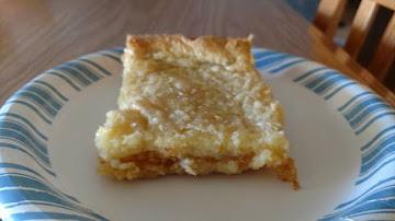 St. Louis Cake Recipe