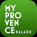 MyProvence Balade icon