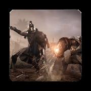 Assassin's Creed Origins included walkthrough