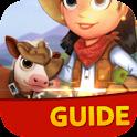 Guide for FarmVille 33 icon
