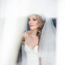 Wedding photographer Yana Stefanishin (yanastef). Photo of 26.06.2017