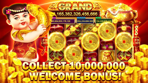 Winning Slots™ Casino: Slot Machines & Casino Game - screenshot