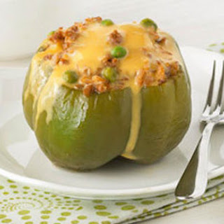 Slow-Cooker Stuffed Peppers.