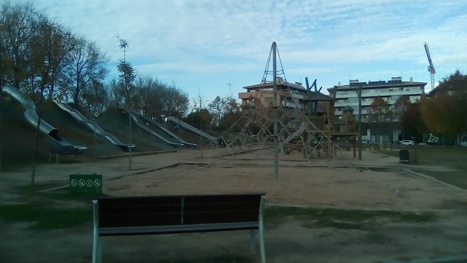Foto Parque del Turó de Can Mates 7