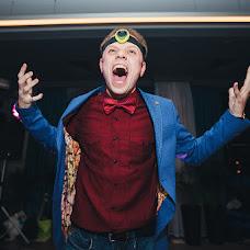 Wedding photographer Evgeniy Morenko (Moryak31). Photo of 20.01.2018