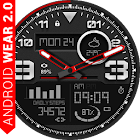 N-touch Watch Face icon