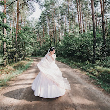 Wedding photographer Kristina Vyshinskaya (keytomyheart). Photo of 07.12.2017