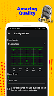 Radio Colombia: Emisoras en Vivo Gratis for PC-Windows 7,8,10 and Mac apk screenshot 5