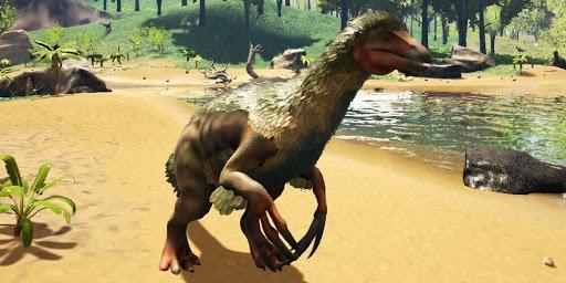ARK_テリジノサウルス