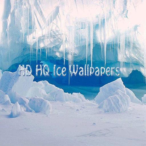 HD HQアイス壁紙 攝影 App LOGO-APP試玩