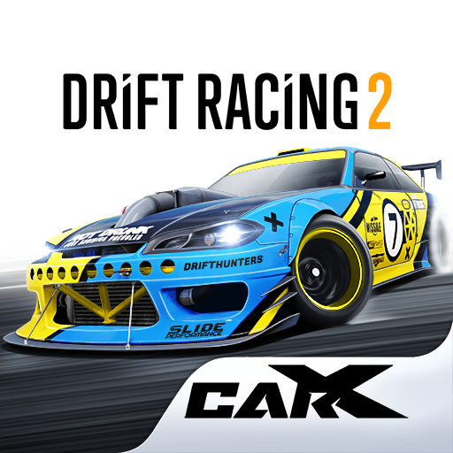 CarX Drift Racing 2 APK Cracked Download