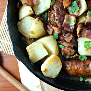 Irish Pork Recipes
