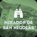 Mirador de San Nicolás en Granada - Soviews icon