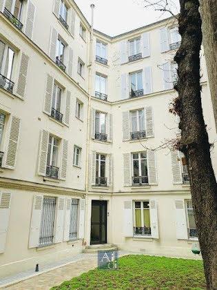 Vente appartement 3 pièces 62,36 m2