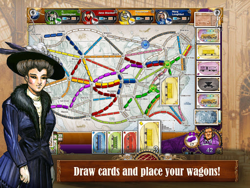 Download Ticket to Ride MOD APK 9