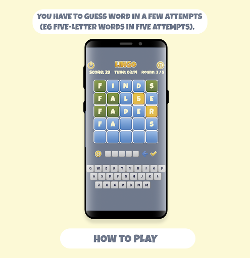 Lingo - The word game 3.0.10 screenshots 3