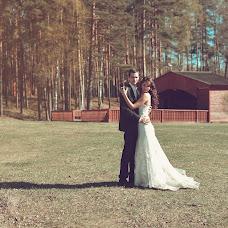 Wedding photographer Yuriy Sidorenko (sidorenkoyuri). Photo of 17.05.2015