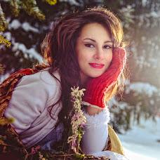 Wedding photographer Elena Shachina (fotoshe). Photo of 31.01.2016