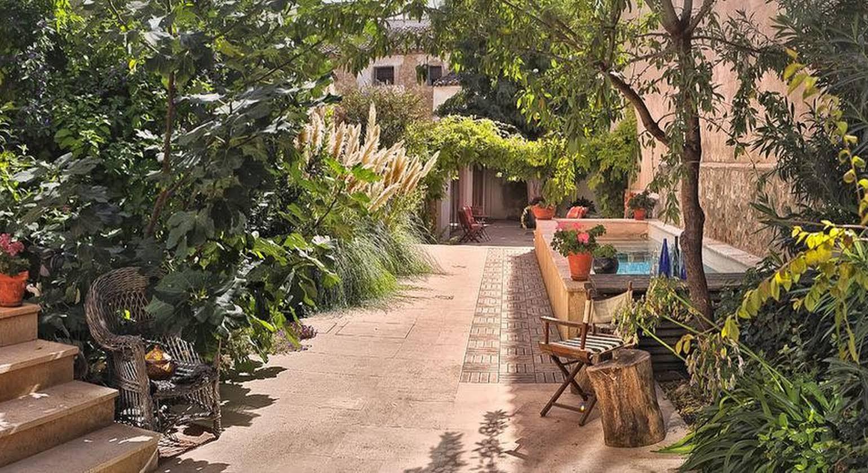 Hotel Rural Casa de La Marquesa Chinchón