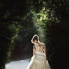 Svatební fotograf Denis Vyalov (vyalovdenis). Fotografie z 29.11.2018