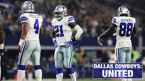 Dallas Cowboys: United thumbnail