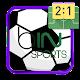 جديد بت مباشر للمباريات المشفرة -كأس افريقيا for PC-Windows 7,8,10 and Mac