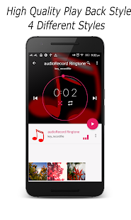 Music Player - mp3 song player - náhled