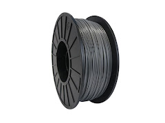Silver PRO Series PLA Filament - 1.75mm (1kg)