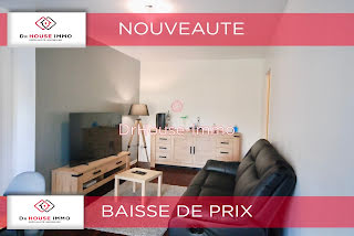 Appartement Conde-sur-l'escaut (59163)