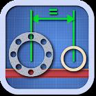Piping Calculators Free icon