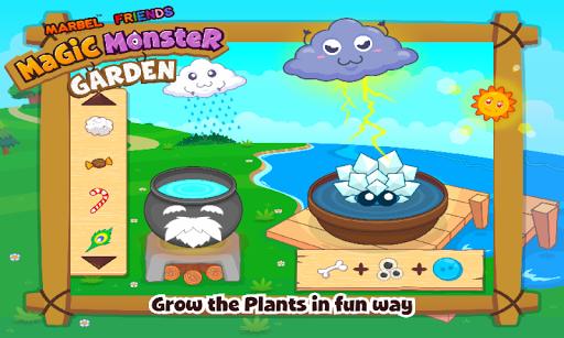 Marbel Monster Garden ss3
