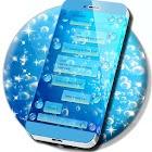 Eau claire pour GO SMS icon