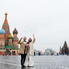 Wedding photographer Anna Mescheryakova (numi). Photo of 15.03.2016