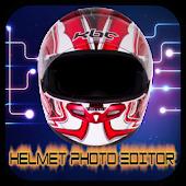 Tải Game Helmet Photo Editor