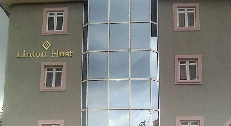Linton Host Hotels