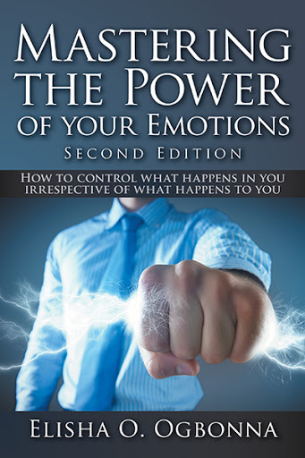 Mastering the Power of your Emotions 2nd Ed cover