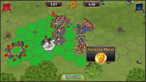 Rule And Conquer: Historic Real-Time & RTS 1.0.95 screenshots 1